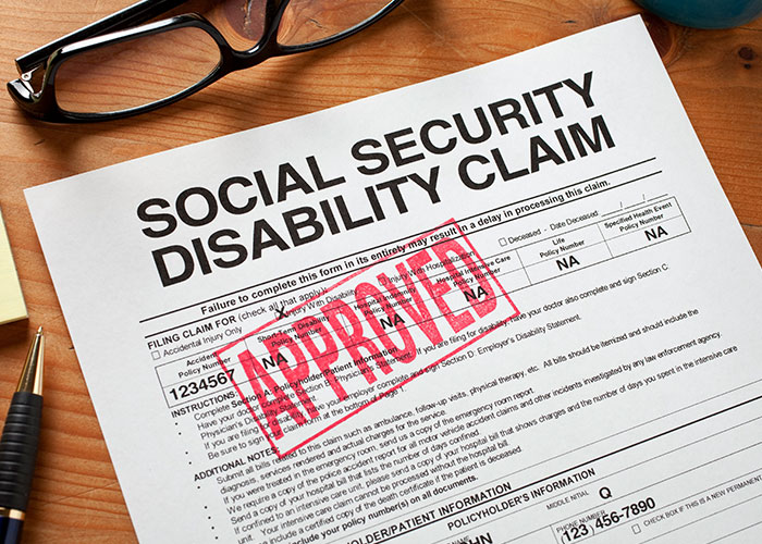 Image result for social security lawyers